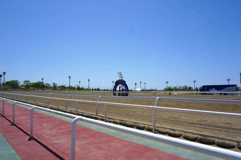 地方競馬 ダートコース